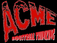 Acme Industrial Thinking